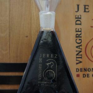 Notre vinaigre de Jerez